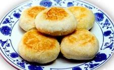 辽宁阜新传统名特产:喇嘛糕