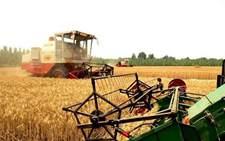 """安徽省启动农业""""两区""""划定工作"""