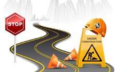 今日清晨大雾致我国9省区市多条高速部分路段封闭