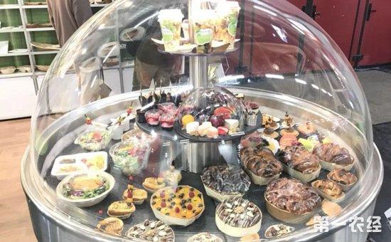 中国农业部带团亮相2018国际有机食品博览会  中国乳企加快国际布局