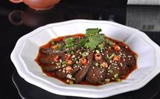 西藏特色美食:藏族吹肺、吹肝