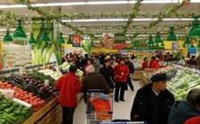 生鲜超市成广州新零售第一战场