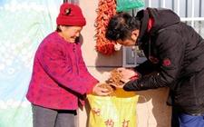 喀什市农村电子商务助力精准扶贫