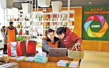 陕西今年计划新建200个村镇电商综合服务网点