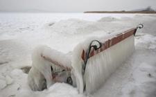 <b>欧洲多国遭遇极寒天气 气温骤降致4人以上死亡</b>