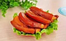 山东济南特产:把子肉