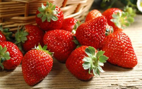 山东将对草莓质量安全开展专项抽查