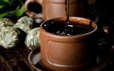各地茶风茶俗之——德昂族底蕴丰富的浓茶茶俗