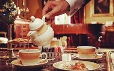 异国茶风茶俗之——茶叶与英国习俗