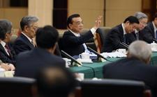 国务院总理李克强3月4日政协会议上的重要讲话