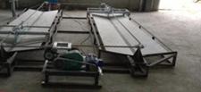 猪场自动化清粪机怎么维护?猪场自动化清粪机和作用维护