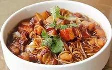 黑龙江鸡西特产:猪肉炖粉条