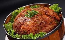安徽省安庆市枞阳县特产:枞阳粉蒸肉