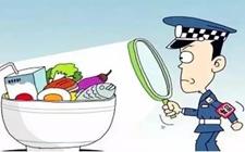 黑龙江食药监局通报6批次食品不合格