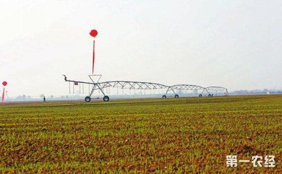 """科技创新要素加快聚集  农业科技创新中的""""杨凌作为"""""""