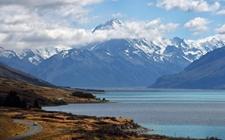 新西兰经历史上最热夏天 科学家担心未来几年会更热