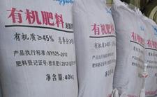2018年福建省有机肥补贴政策:每吨补贴400元!