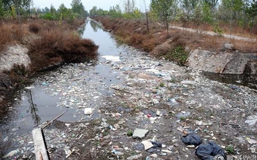 辽宁省开展农村人居环境整治3年行动