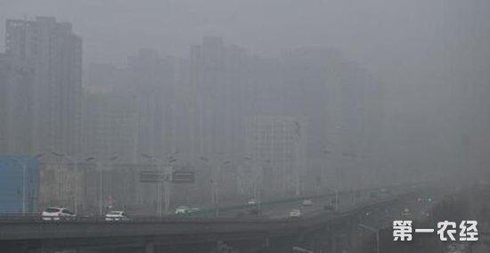 3月9日至15日京津冀及周边地区将持续重污染天气