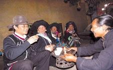 各地茶风茶俗之——佤族的烧茶、擂茶