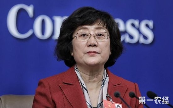 吕彩霞谈十二届全国人大涉环保立法项目