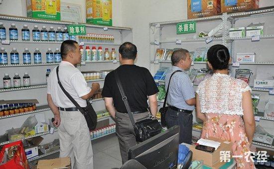 辽宁:建立农资商品检查验收制度   实现农资商品可追溯监管
