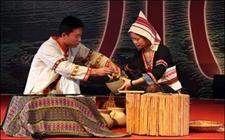 各地茶风茶俗之——基诺族的凉拌茶