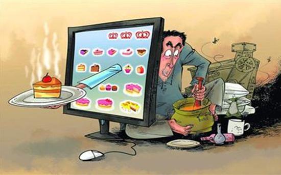中午剩菜晚上继续销售?外卖行业食品安全风险仍存