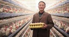 <b>自贡贫困户养鸡一年半年收入超10万!</b>