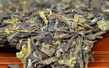 为什么有的人说喝普洱茶生不喝簧片,熟不喝茶头?