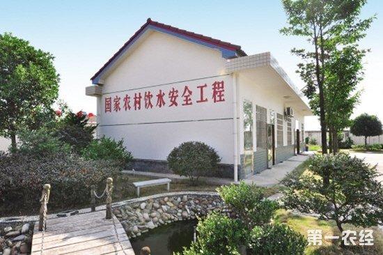 四川阿坝州农村饮水安全工程建设举措