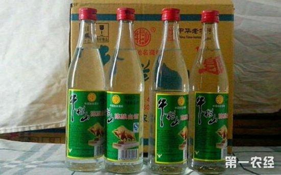 纯粮食酒有哪些?牛栏山是纯粮食酒吗?