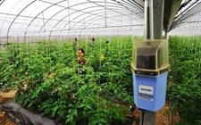 """建立全国范围内的农业大数据平台 让农业发展更具""""智慧"""""""