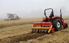 我国研究员在秸秆对土壤有机碳影响研究方面取得新进展
