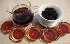普洱茶生茶和熟茶常见汤色有哪些?