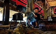 少数民族茶文化:佤族民俗与喝茶种茶的传统