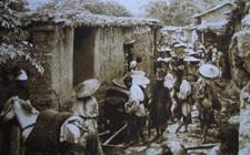 茶叶历史文化:青海高原上的茶马互市