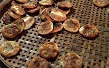 """福建宁德""""光饼""""钡元素含量异常致48人食物中毒"""