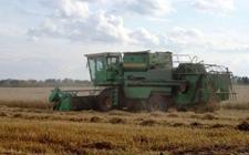山西第十三届北方现代农业装备推广展会正式开幕