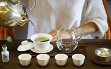 古代茶文化:宋朝的洗茶文化