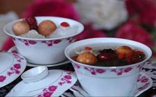 少数民族茶文化:回族的窝窝茶