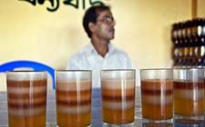 异国茶文化:孟加拉小镇的七层茶