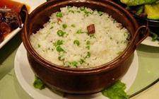 各地特色美食:丽江豆焖饭