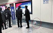 金鱼为啥不能乘地铁?湖南郑州男子带金鱼被拦怒而砸鱼
