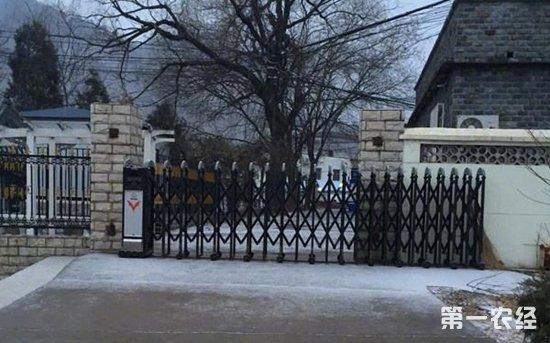 北京多地出现弱雨雪天气 结束145天无有效降水纪录