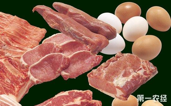 江苏常州:猪肉和鸡蛋价格持续下跌