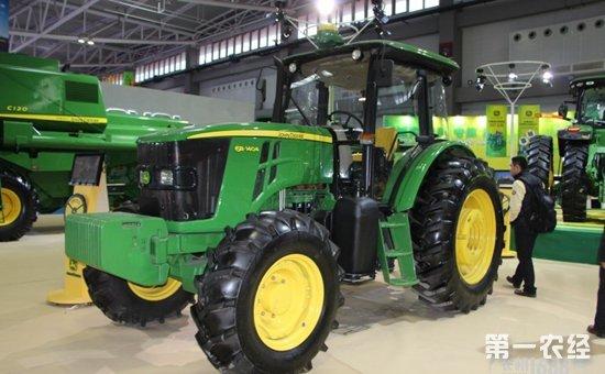 2018中国青岛(春季)农业机械装备展览会圆满举行