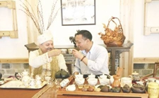 异国茶风茶俗之——印度有趣的饮茶习俗