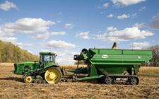 美国农业生产高效的实现依托于科技和农业保险