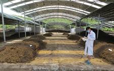 乌苏农资市场有机肥热销 推进农产品绿色革命